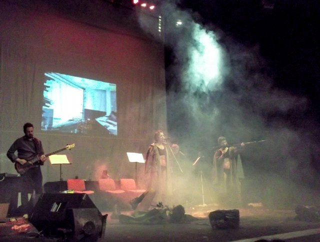 Jami distrikt - pobednik Festivala