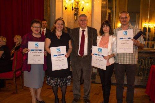 Aleksinčanka dobila nagradu Privredne komore Beograda
