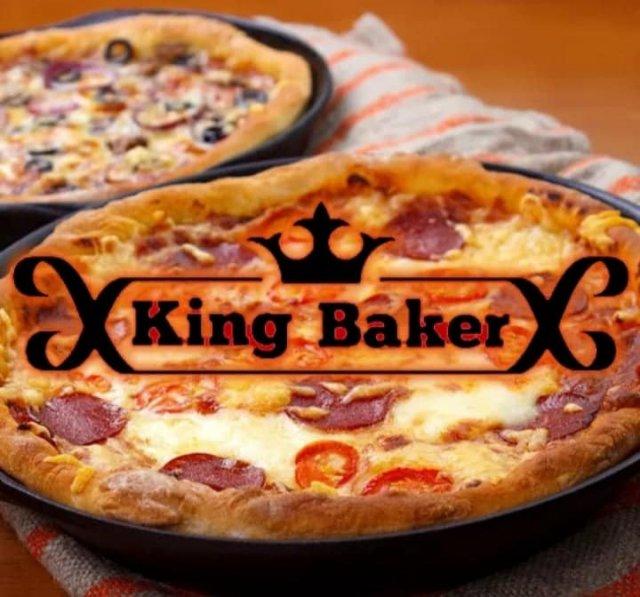 King Baker 018 – novo ime dobre ishrane u Aleksincu