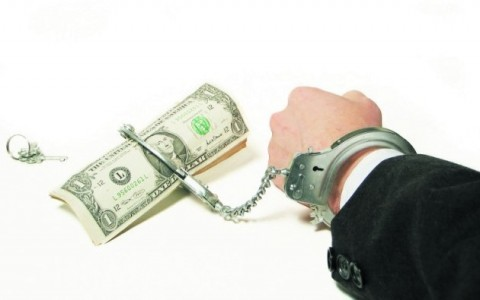 Корупција свакдашња