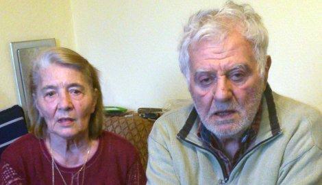 Maskirani, upali u kuću, isključili struju, mučili starce i oteli im ušteđevinu