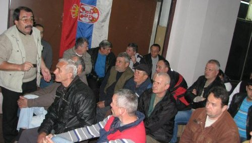 Дванаеста редовна скупштина КСР Трњане