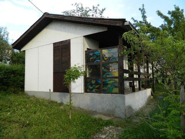 kuća u Aleksincu