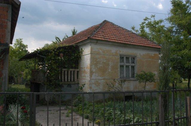 Кућа Сретена Ђорђевића
