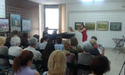 Koncert Valentine Dimitrijević