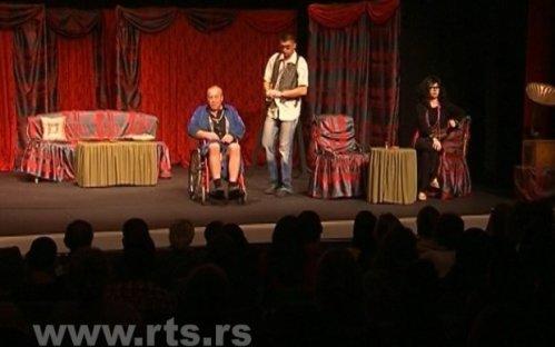 Почела нова позоришна сезона у Алексинцу