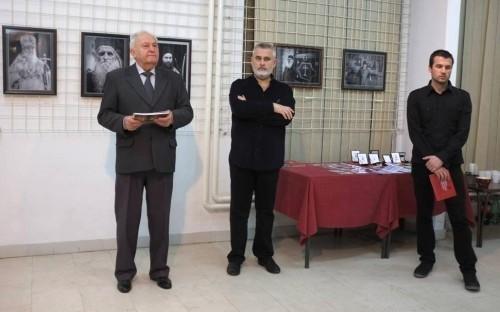 Две самосталне изложбе Хаџи Миодрага Миладиновића