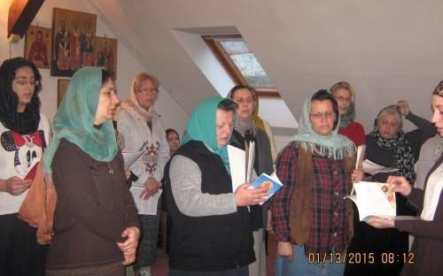 Зимска духовна академија по 11. пут у Липовцу