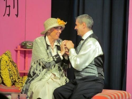 Успешан наступ градског позоришта на фестивалу у Новом Бечеју