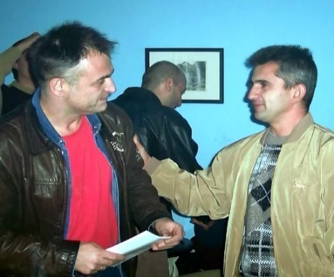 Aleksinčanin osveženje beogradskog sajma knjiga