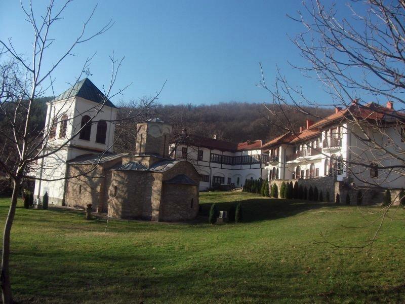 Конкурс за израду манастира Свети Стефан у видео игрици