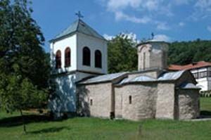 Manastir Lipovac