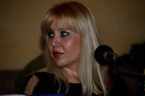 Ana Berbakov Foto: Info-G