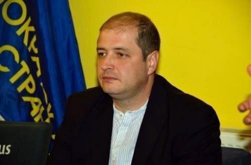 Saopštenje predsednika DS Aleksinac, Bobana Ranđelovića