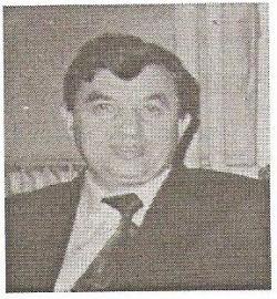 Bogoljub Bogosavljević predsednik OO rezervnih vojnih starešina