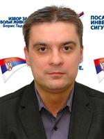 Потпредседник ОО ДС Алексинац поднео неопозиву оставку