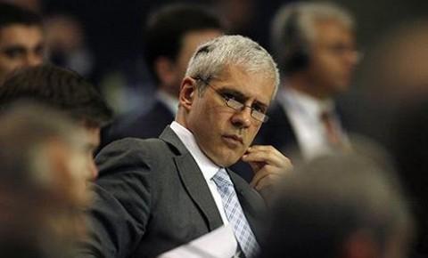 Председник ОО ДС Алексинац није дочекао Бориса Тадића
