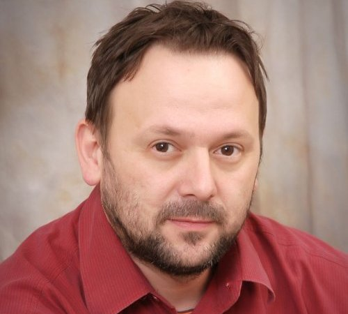 Borislav Jovanović