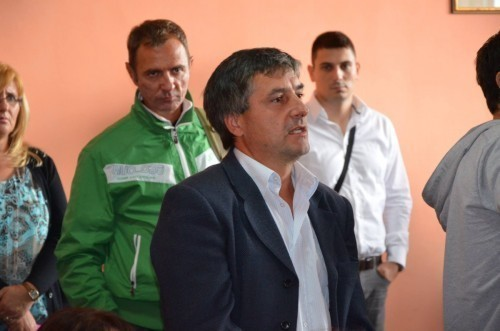 Čedi Tašiću još jedan mandat