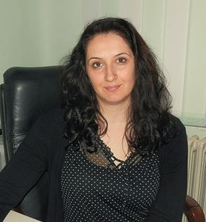 Данијела Димитријевић