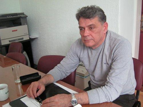Дејан Милиновић, Фото Душан Стевановић