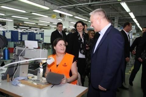 Динкићева посета Алексинцу