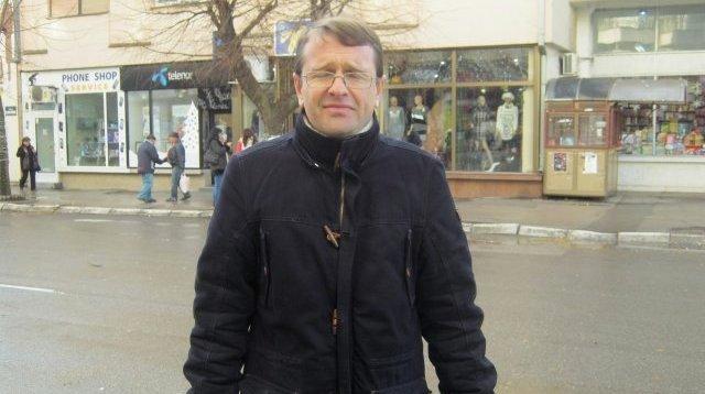 Dragan Golubović, programer