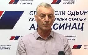 СНС интервју, Драган Јовановић: Образовање на првом месту