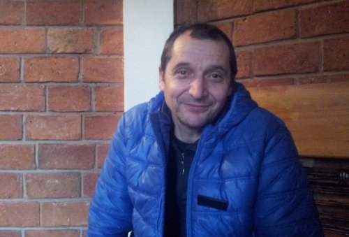 Драган Николић у трци за мир у свету