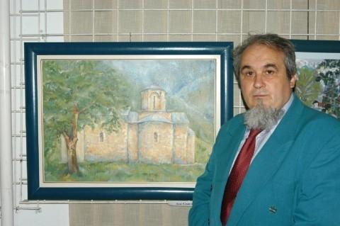 Književnik Marković razočaran u kolege