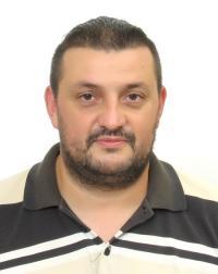 Saša Marković Gidra