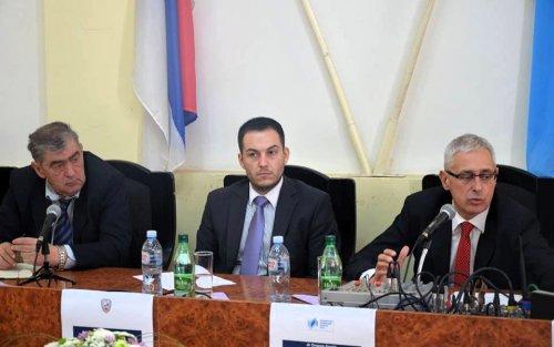 Потребно три милиона евра улагања за формирање Слободне зоне Алексинац