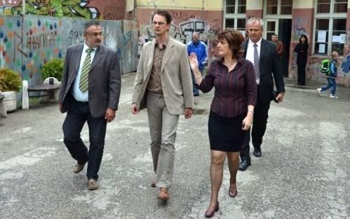 Lela Stevanović se distancira od Demokratske stranke