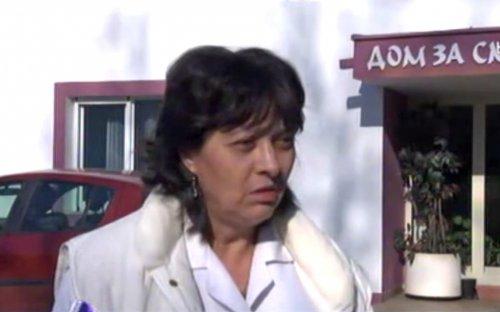 Малина Митић