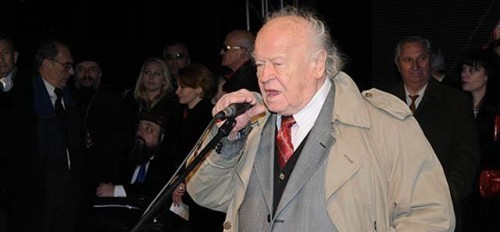Академик Михаило Марковић