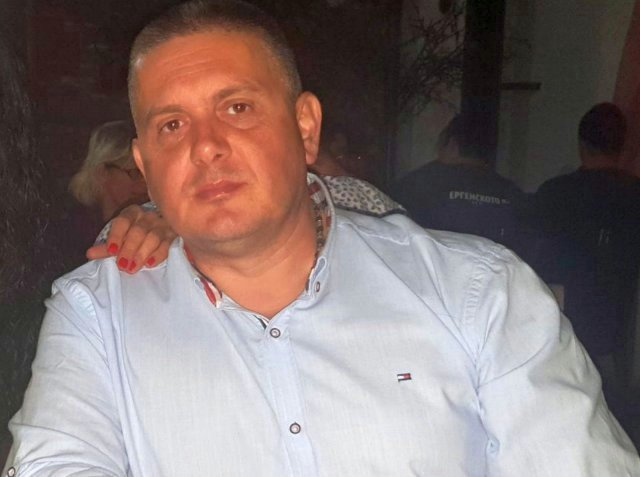 Милан Стевановић, ново лице на алексиначкој политичкој позорници