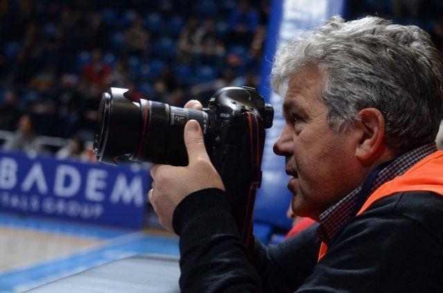 Мирослав Тодоровић, фото Милица Гвозден