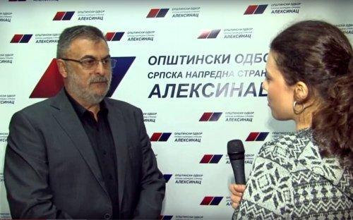 SNS intervju: Nenad Stanković
