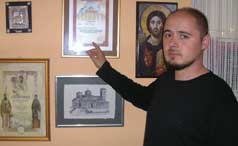 Nenad Popović: Vera zbližava mlade