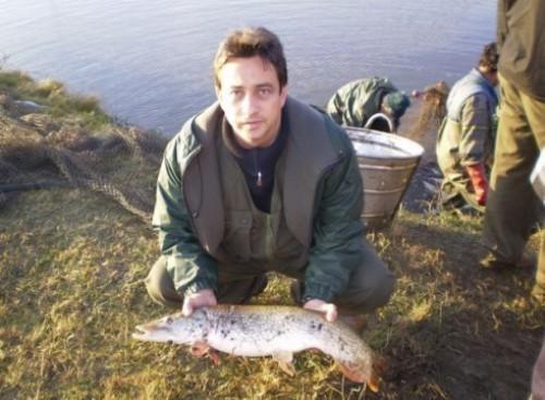 Sve više ribokradica zbog posnih slava