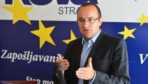 Poslanik Nove stranke posetio Aleksinac