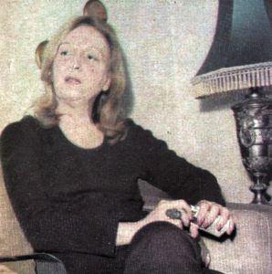 Intervju sa Olgom Ivanović iz 1974. godine