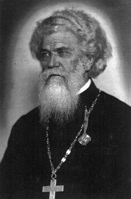 Učitelj petorice srpskih patrijarha
