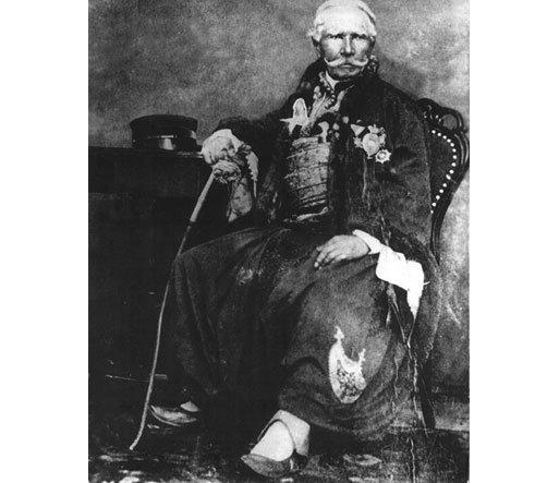 Aleksinčanin u službi britanske imperije