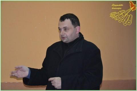 Veliko priznanje za dr Živadinovića