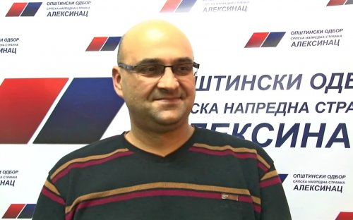 SNS intervju: Saša Stevanović, zamenik direktora JP za puteve