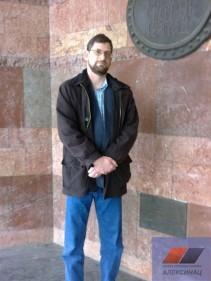 Синиша Голубовић: Јавна библиотека