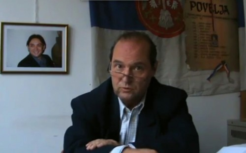 Slaviša Jovanović, funkcioner vlasti po merilima levice