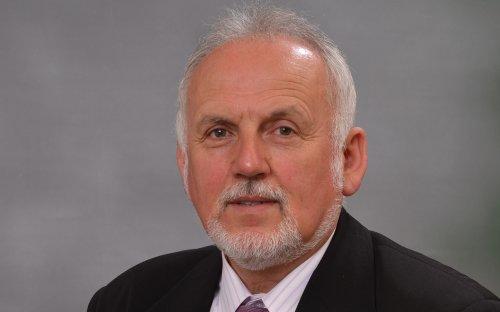 Prof. Slavoljub Blagojević Blaško kandidat za predsednika opštine