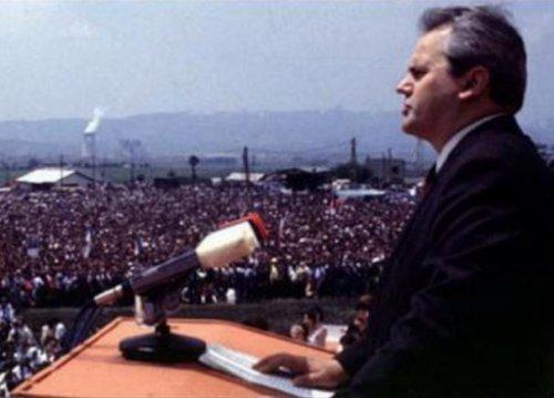 "Pokret socijalista podseća na ""Vidovdan"""